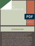 Sistema Escolar (1)
