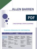 Guillen Barre