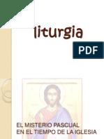liturgia diapositivas