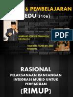 EDU 3106