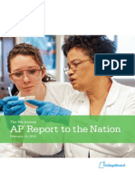 9th Annual AP Report Single Page