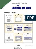 Basic Knowledge and Skills
