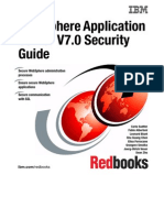 IBM WAS v7 Security Guide