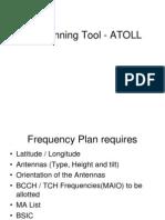 Atoll Planning