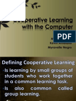 Cooperative Learning with the Computer.pptx