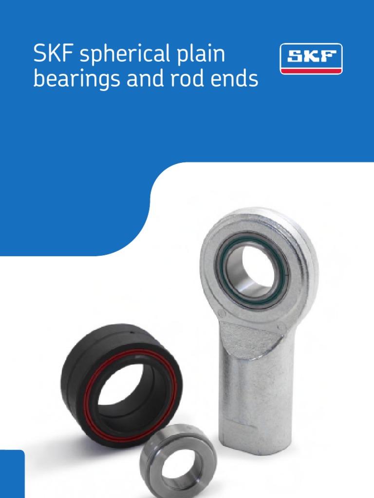 Skf Capete De Bara Articulatii Sferice Specificatii Bearing Wiring Diagram Mechanical Ton