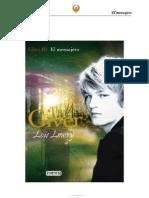 The Giver 3- El Mensajero- Lois Lowry.pdf