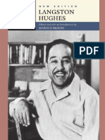 92507824 Bloom s Modern Critical Views Langston Hughes Harold Bloom