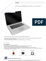 Service Manual IMac 27-Inch, Late 2012 and Late 2013 and ... on