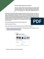 Cara Buat NPWP Online Dengan Cepat