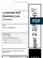 F4 Corporate Law Solved (1)
