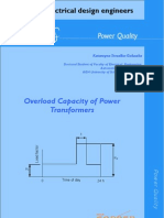 Chapter 7 Overload Capacity of Power Transformers