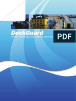 DockGuard Catalogue 2010