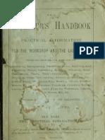 Amateurs Handbook 00 Phin