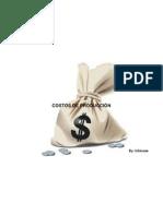 costos de produccin