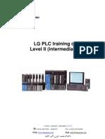 LG master k Training 2
