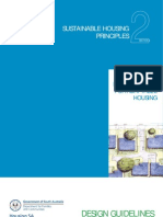 2.3 Design Criteria for Adaptable Housing