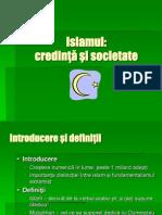 Islamul 2012-2013