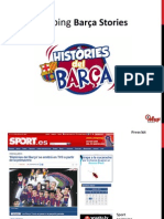 Clipping Barça Stories 21.02.13
