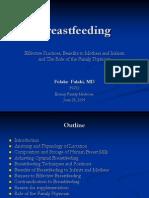 Brestfeeding Presentation II