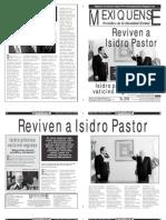 Versión impresa del periódico El mexiquense 21 febrero 2013