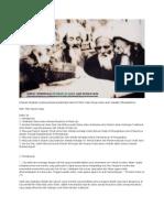Risalah Sejarah Ulama Aswaja Nusantara Dan Distorsi Yang Dilakukan Kaum Wahabi Terhadapnya