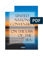 Law of the Sea Treaty