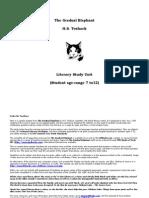 The Gradual Elephant Literacy Unit.pdf