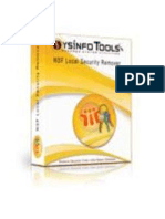 NSF Local Security Remover Software