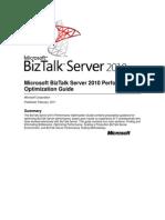 BizTalkServer2010-PerformanceGuide