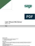 Sage Ligne100 SQL