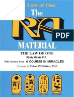 The Law of One Study Guide v.2
