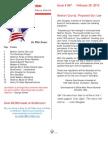 Newsletter 387