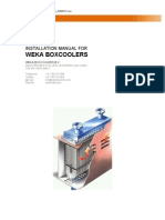 Weka Inst Manual Boxcoolers 20090701[1]