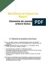 Mecanisme si Organe de Masini - Curs 205.pdf