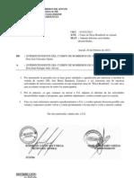Ord. Nº023 - Adjunta Informe actividades DH Mario Banderas en Ancud