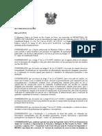 RECOMENDAÇÃO 02 CONTRATAÇÃO CONSTRUTORA LUIZ COSTA