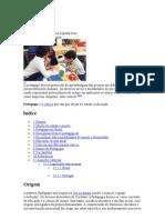 Pedagogia e Sua Origem