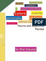 0 Ok Noun Adjective Review 5 House Com Efeito
