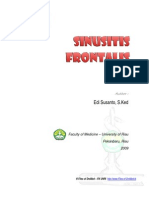 Sinusitis Frontalis
