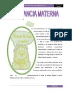 La Lactancia Materna (Imprimir)