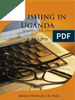 NABOTU Publishing in Uganda