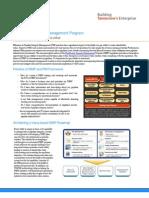 Infosys Distribution Integrity Management Program
