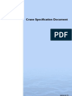 Crane Specification Document.pdf