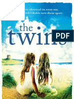 The Twins by Saskia Sarginson, Chapter One