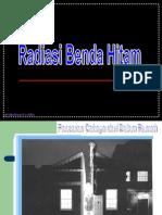 BENDA HITAM