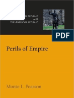 121789681 Perils of Empire the Roman Republic and the American Republic