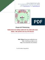 IT Monitoring With Nagios_Lac Tien_Man Thang