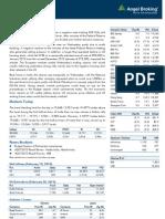 Market Outlook, 21st February, 2013