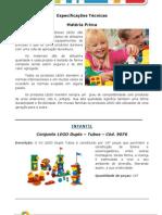 Especificacoes Tecnicas_lego Education Valores